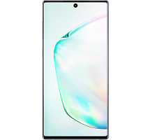 Смартфон Samsung Galaxy Note10 Аура