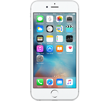 Apple iPhone 6s как новый 16GB Silver