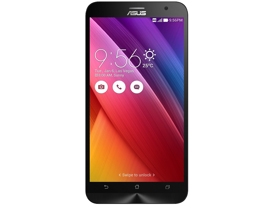 Смартфон ASUS ZenFone 2 ZE551ML LTE 32Gb Black